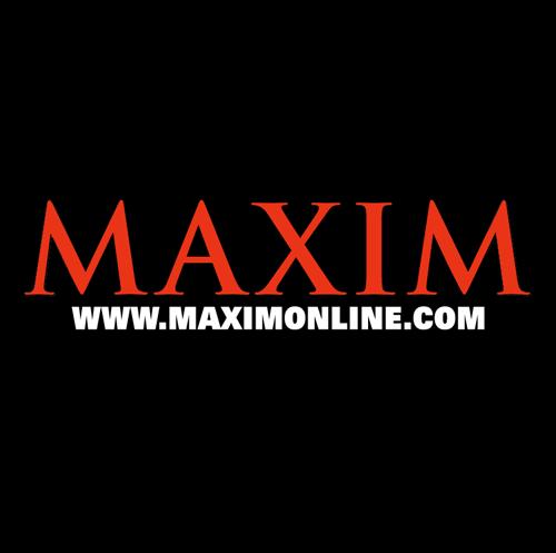 MAXIM Magazine – Rhum Clément