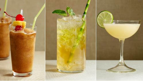 3 Summer-Ready Rums to Try