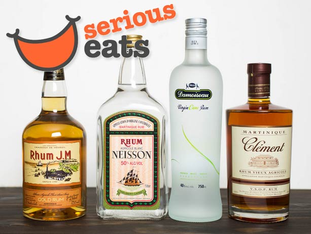 Why You Should Seek Out Rhum Agricole (Plus 4 Essential Bottles to Try)