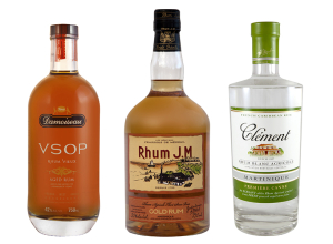 The Rhum Diaries