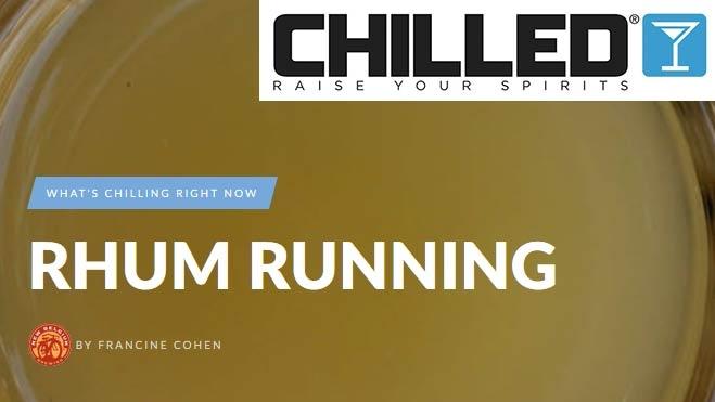 Rhum Running