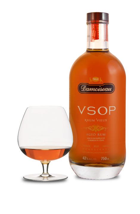 L'Esprit de Damoiseau – Cocktail Competition!