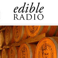 Edible Radio – Episode 124 Drink Tank with Ben Jones