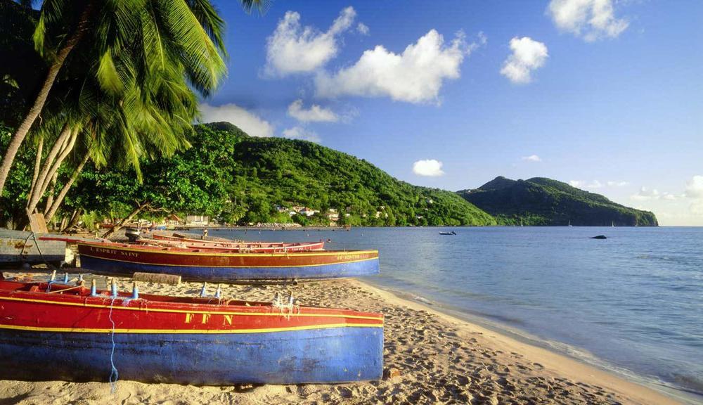 Magnificent Martinique
