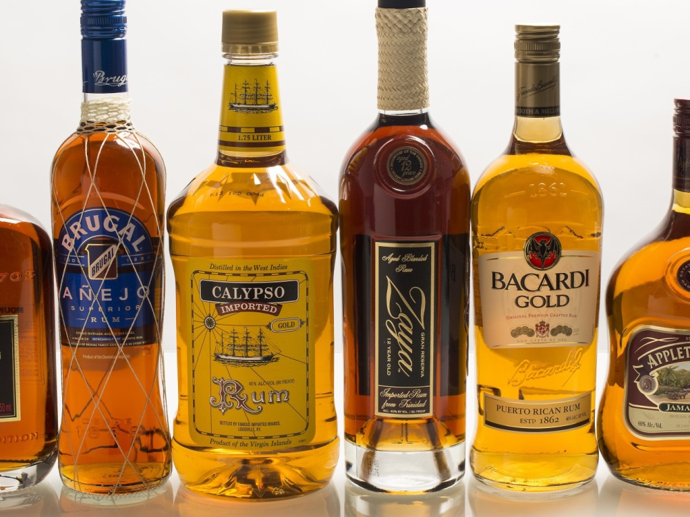 Ask the Expert: What is Rum Made From?