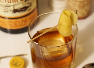 Rhum J.M Joins 2017 Old Fashioned Campaign