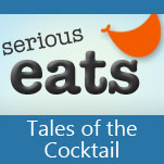 Serious Eats – Michael Neff and Carey Jones Look Back on Tales of the Cocktail