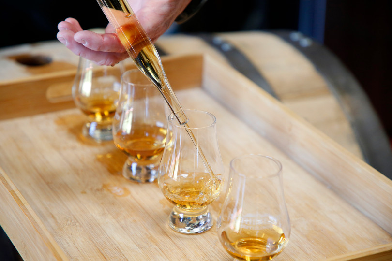 Three Bay Area Distillers Crafting Local Rum