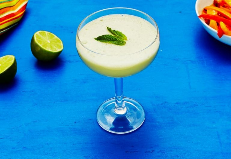 Horchata and Rhum: The Ultimate Horchata Cocktail