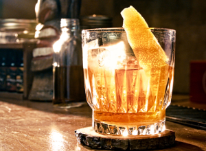 UK Bars Recruited to Join Global Celebration of the Old Fashioned
